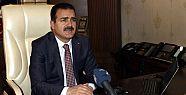 Vali Akbıyık: Hakkari'de kaçak elektrik...