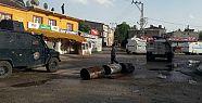 Van'da zırhlı araca bombalı saldırı:...