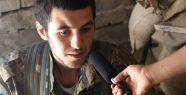 YBŞ'de bir Kayserili: İnsanlık savaşı...