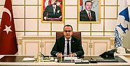 YSK, AK Partili belediye başkanını görevden...