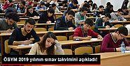 Yükseköğretim Kurumları Sınavı 15-16...