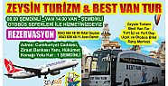 Zeysin Turizm & Best Van Tur Şemdinli Şubesi...