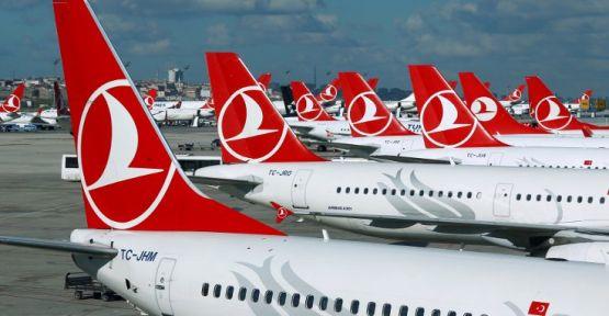 THY: İstanbul Havalimanı'na ortak olma kararımız yok