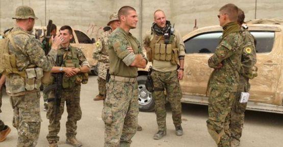 Times: ABD'nin Kürtlerle ittifakı Türkiye'yi çileden çıkardı