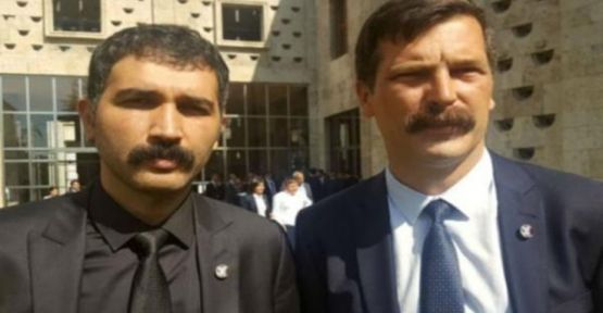 TİP geliyor, Barış Atay HDP'de kalıyor