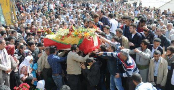 Tirkiyê cenazeyên şervanên YPG'ê asteng kirin