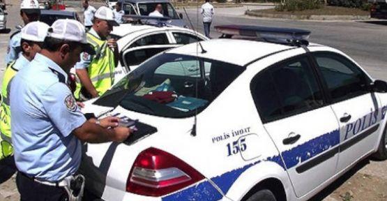 Trafik cezası alan daha çok sigorta primi ödeyecek