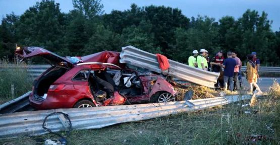 Trafik kazaları 48 can aldı
