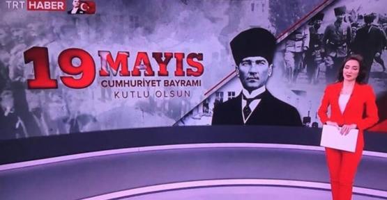 TRT'den 'bayramları karıştıran' personel hakkında soruşturma