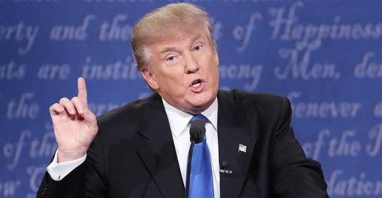 Trump: ABD, vakti geldiğinde İran halkına büyük destek verecek