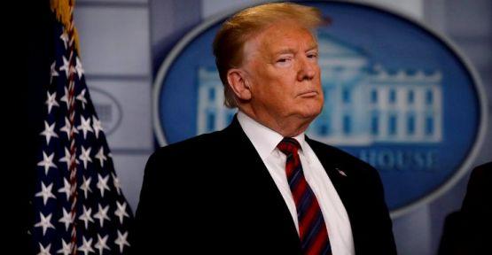 Trump doğruladı: İran'a saldırıyı 10 dakika kala durdurdum