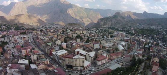 TÜİK: Hakkari, Türkiye'nin en mutlu 12'nci şehri