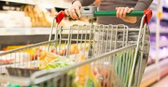 TÜİK'e göre enflasyon yüzde 8,55