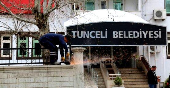 'Tunceli' tabelası 'Dersim' olarak değiştirilecek
