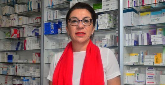 Tur Yıldız Biçer: Meme kanseri hastaları ilaç sıkıntısı yaşıyor