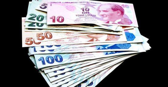 Türk-İş: Yoksulluk sınırı 5 bin 106 liraya çıktı