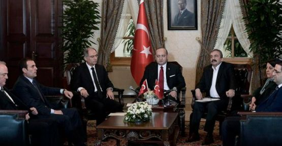 Türkdoğan: Çözüm süreci bittikten sonra 5 bin insan öldü