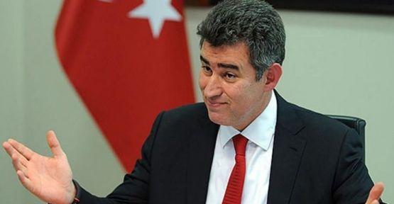 Türkiye Barolar Birliği'nden 3 istifa daha