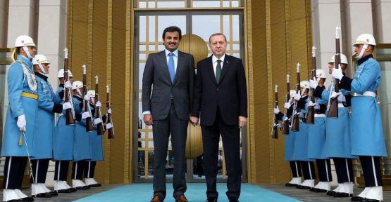 'Türkiye Katar konusunda bizi anlarsa iyi eder'