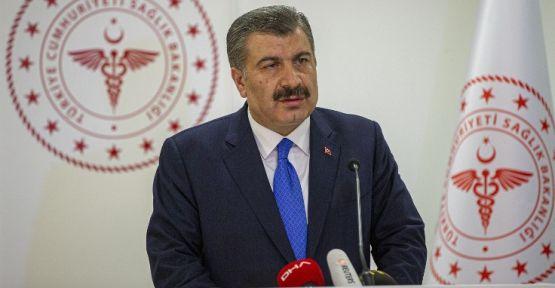 Türkiye'de Covid-19'dan ölenlerin sayısı 5 bin 440'a çıktı