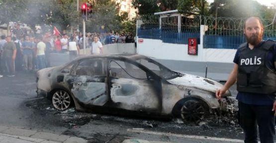 Türkiye'de darbe girişimi: 90 ölü, 1500'den fazla gözaltı