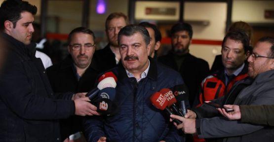 Türkiye'de korona virüsünden ikinci ölüm, vaka sayısı 191'e yükseldi