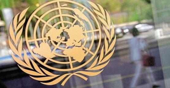 Türkiye'den BM'ye SDG notası