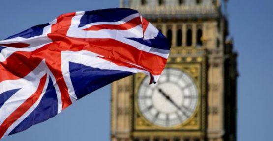 Türkiye'den İngiltere'ye rekor başvuru