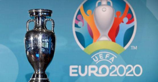 Türkiye'nin EURO 2020 rakipleri belli oldu