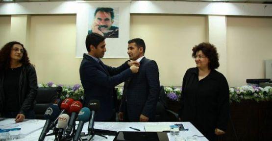 Türkiye'nin ilk LDP'li belediyesi DBP'ye geçti