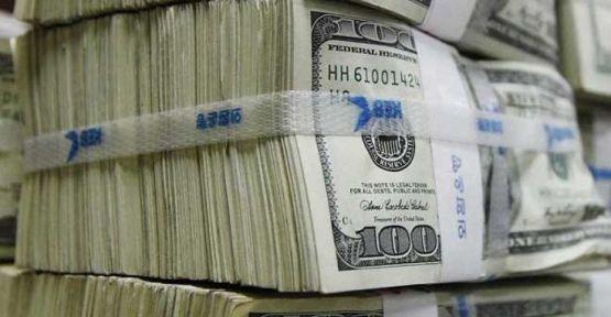 Türkiye'nin net açığı 341 milyar dolar