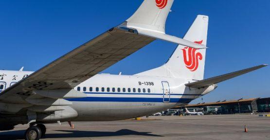 Uçak kazası sonrası gözler Boeing'de: Tanıtım iptal edildi