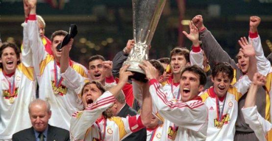 UEFA kupasının 17. yıl dönümünde kutlama yapılacak