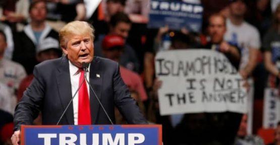 Uluslararası Af Örgütü: Müslümanların ABD'ye giriş yasağı kaldırılmalı
