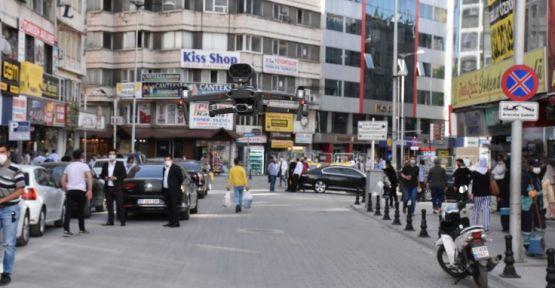Vali Gül: Türkiye'deki cezaların yarısı Gaziantep'te yazıldı