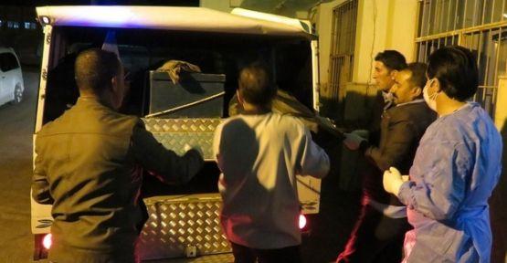 Van Başkale'de 9 erkek cesedi bulundu