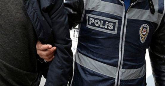 Van'da 43 HDP'liye gözaltı