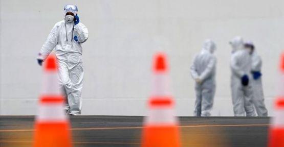 Van'da korona virüs iddiasına yalanlama