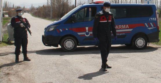 Van'da taziyeye katılan altı kamu çalışanına ceza