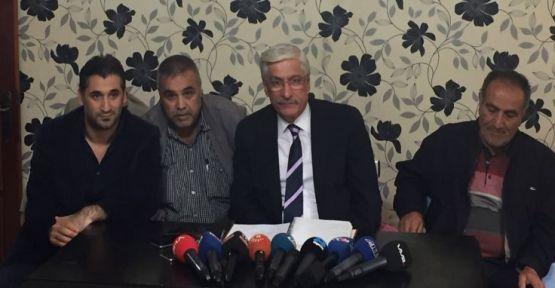 Vatan Partisi'nden istifa ettiler: HDP'ye oy vereceğiz