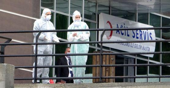 Virüsten 28 kişi öldü, can kaybı 4.500'e yaklaştı