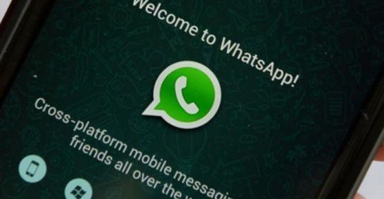 Whatsapp desteğini çekiyor