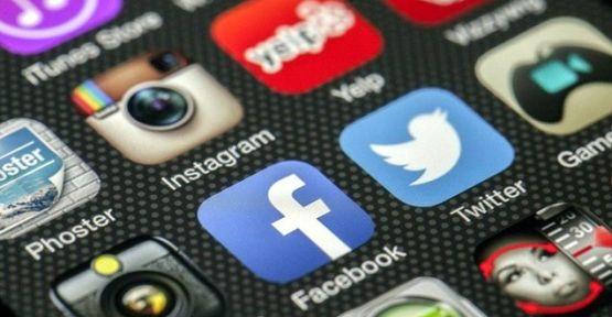 WhatsApp ve Instagram'ı en çok Türkler kullanıyor