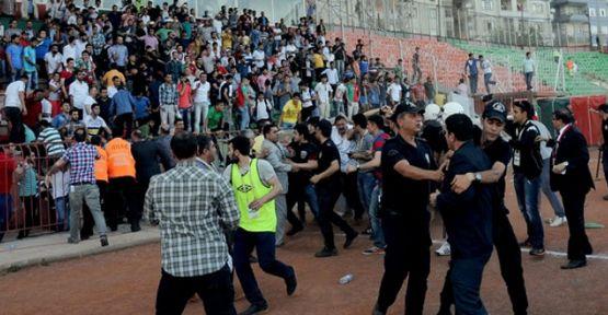 Yeni Diyarbakırspor ligden çekildi
