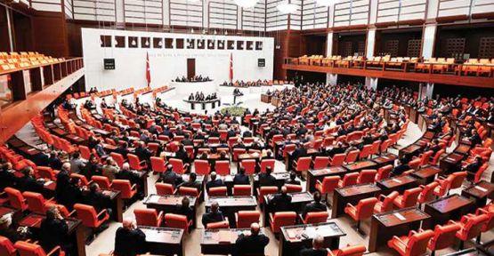 Yeni hükümet sisteminin ilk bütçesi 961 milyar lira