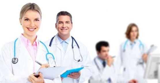 Yeni mezun 720 doktor 'sakıncalı' bulunarak atanmadı