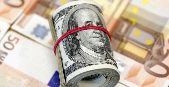 YKB'den döviz mevduatında 10 bin dolar/euro şartı