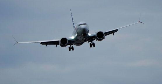 Yolcu uçaklarına İran uyarısı