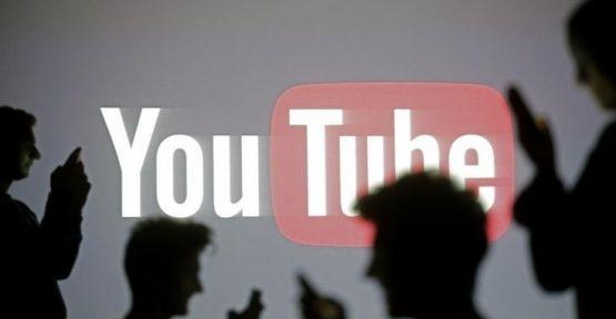 YouTube 'artık para yok' dedi!