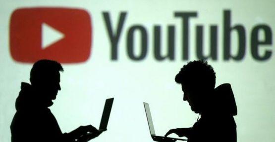 Youtube da yayın kalitesini düşürdü